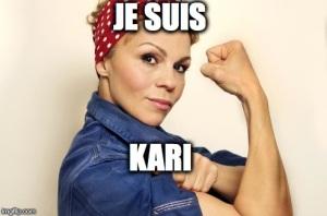 Kari Jacquesson